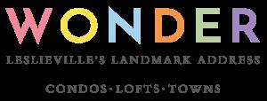 wonder condnos logo 300x114 - Recently Launched Condos