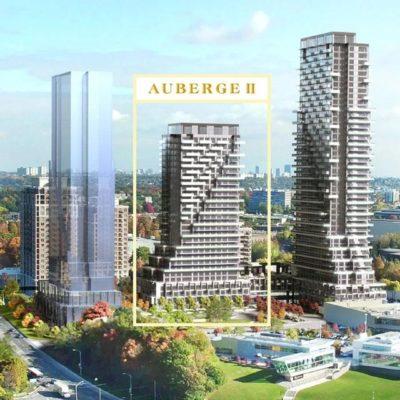 Auberge 2 On The Park