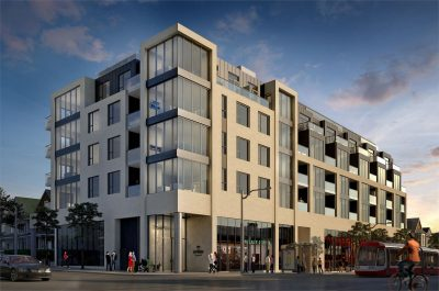 The Lofthouse Condominiums