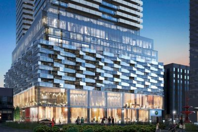 The Residences of 33 Yorkville