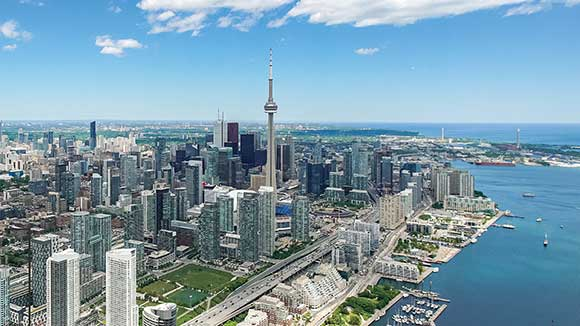 2019 New Condos Toronto