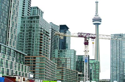 Are pre construction condos cheaper?