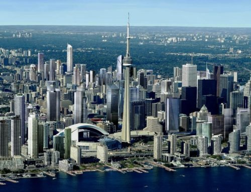 Pre-Construction Condo Investment Toronto