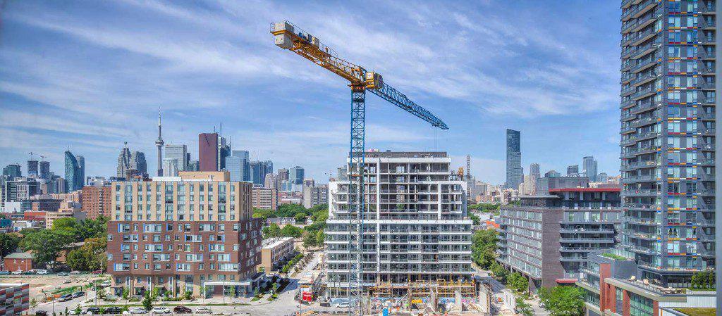 Pre Construction Condos Toronto New Condos in Toronto acondo 7 - Toronto Pre-Construction Condos in 2020