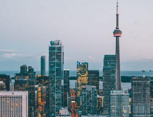 Toronto Pre-Construction Condos in 2020