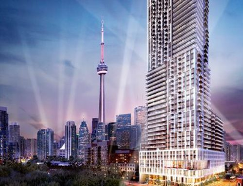 List of all Pre Construction Condos & New Condos in Toronto 2020