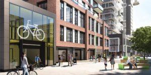 Artsy Boutique Condominiums 5 300x150 - 250 CHURCH STREET CONDOS