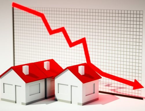 Market News: Canadian Home Prices Falling
