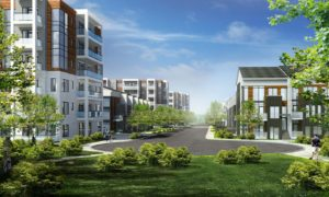 Daniels FirstHome™ Keelesdale 1 300x180 - Recently Launched Condos