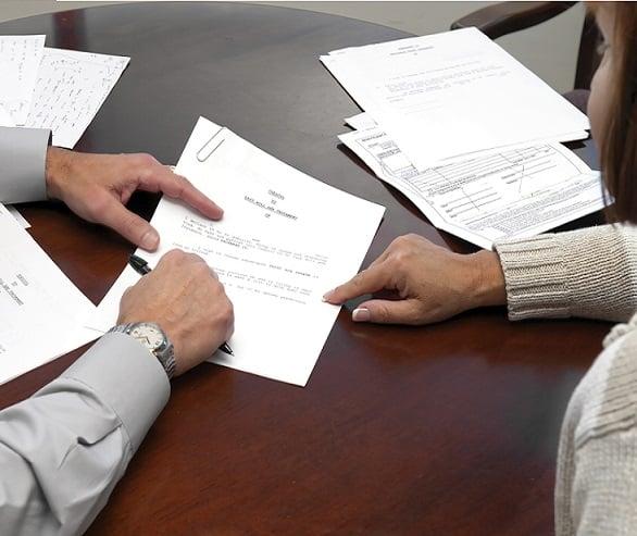 Condo Status Certificate 3 - Condo Status Certificate