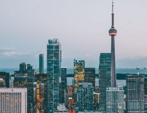 Best Toronto Areas for Condo Investors