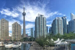 buy Condo in Toronto