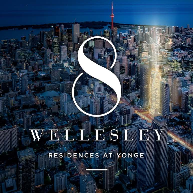 8 wellesley condos