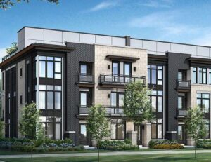 The Crawford Urban Towns - by Fernbrook Homes