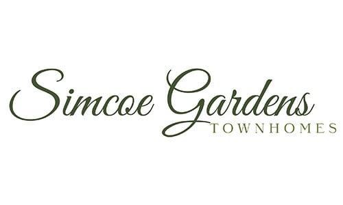 Simcoe Garden in Bradford by Angil Development